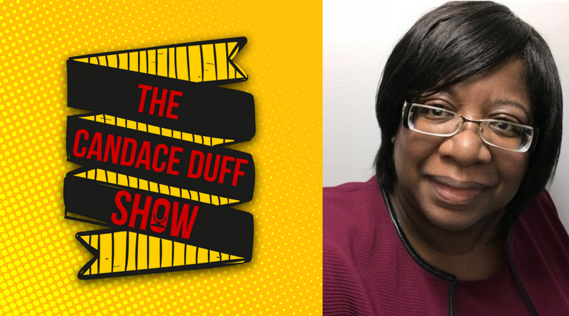 The Candace Duff Show Podcast